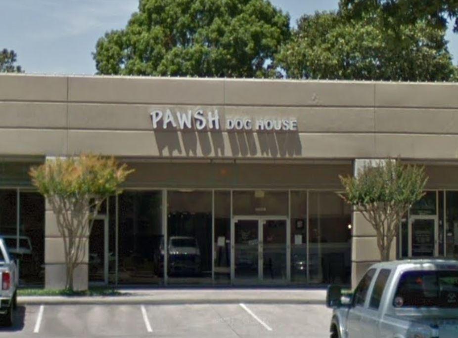 Pawsh Doghouse Houston, TX